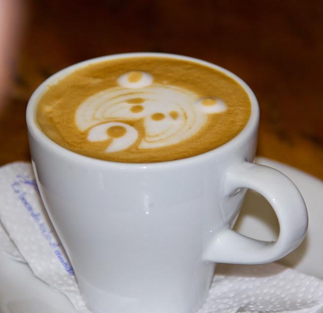 Café en Salento