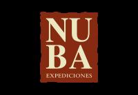 logo Nuba Expediciones