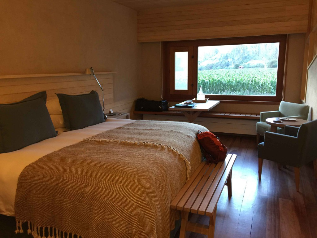 Suite Hotel Explora Valle Sagrado