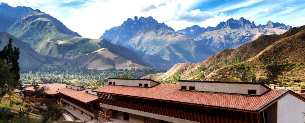 Hotel explora Valle Sagrado