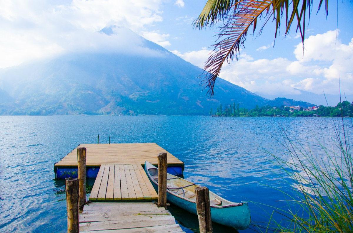 Lago Atitlán