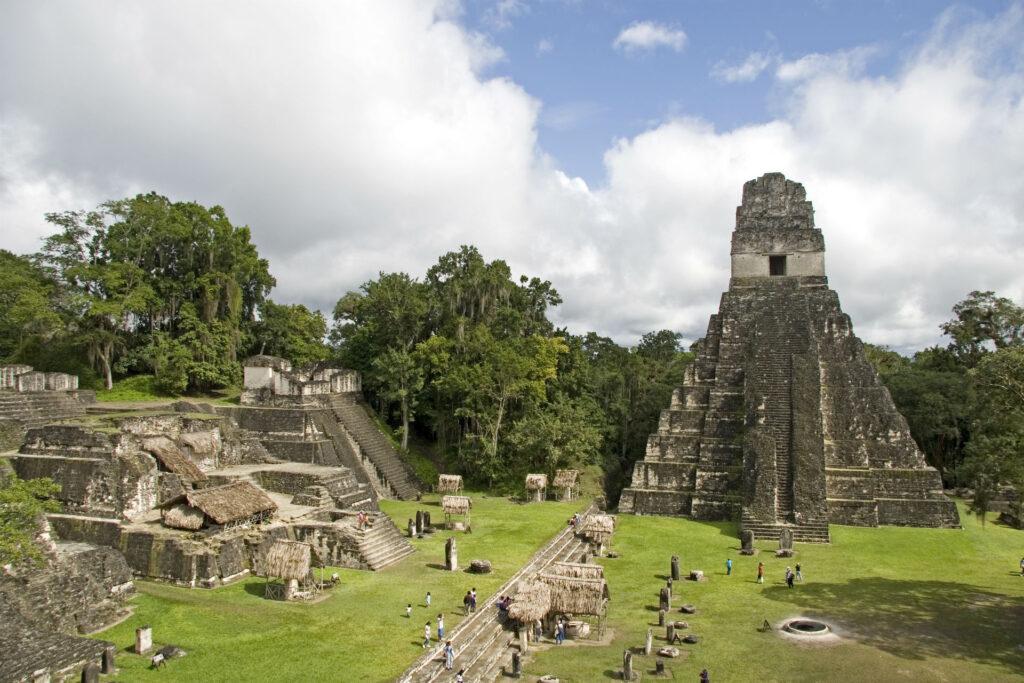 Guatemala: De ruta por el legado Maya