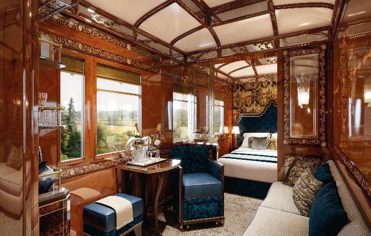 Orient Express Suite