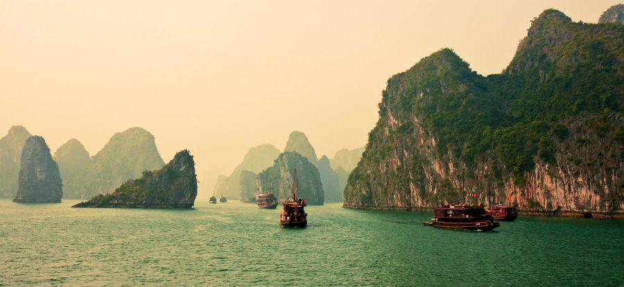 Vietnam NUBA