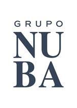 Grupo NUBA Logo