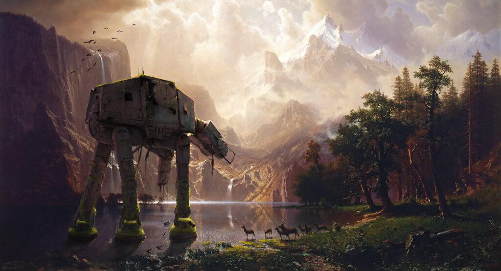 Gran Viaje en el Tiempo: De vuelta a la Galaxia