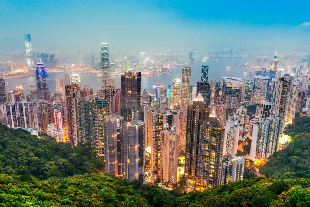 Hong Kong NUBA