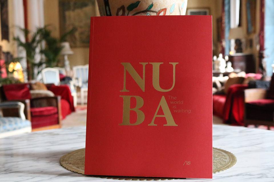 Catalogo NUBA