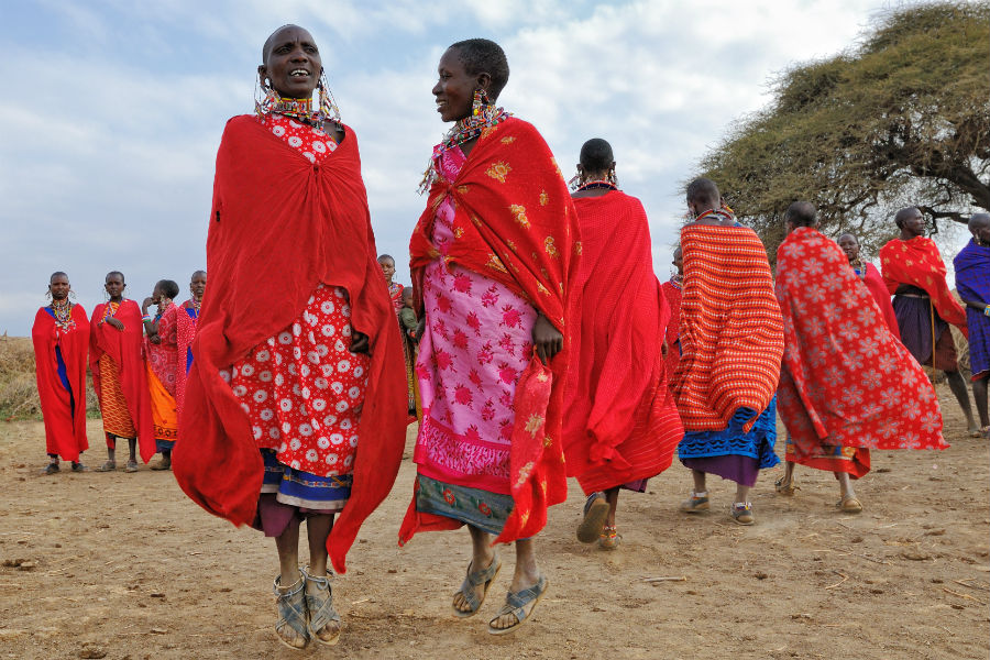 tanzania ebano nuba