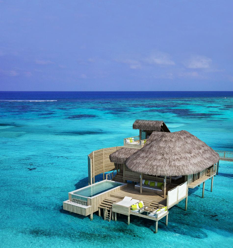 Maldivas Viajes NUBA