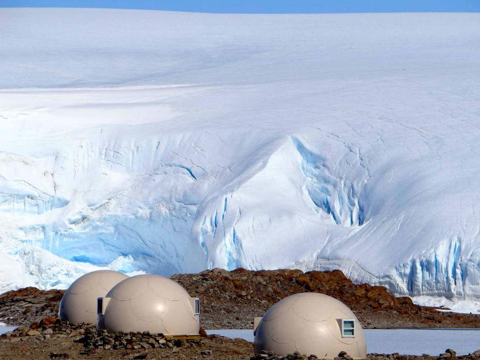 Antartida Viajes NUBA