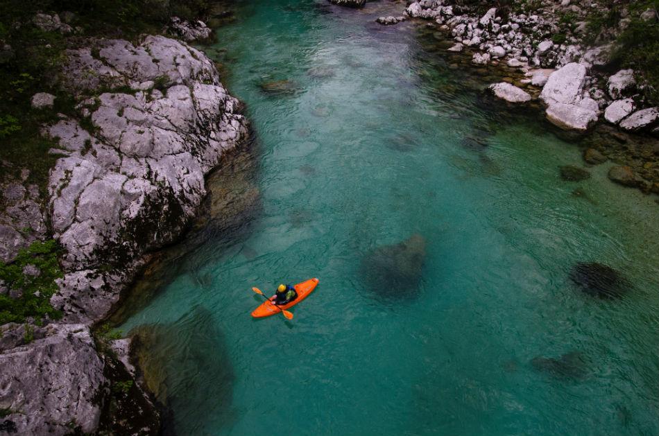Dubrovnik kayak nuba