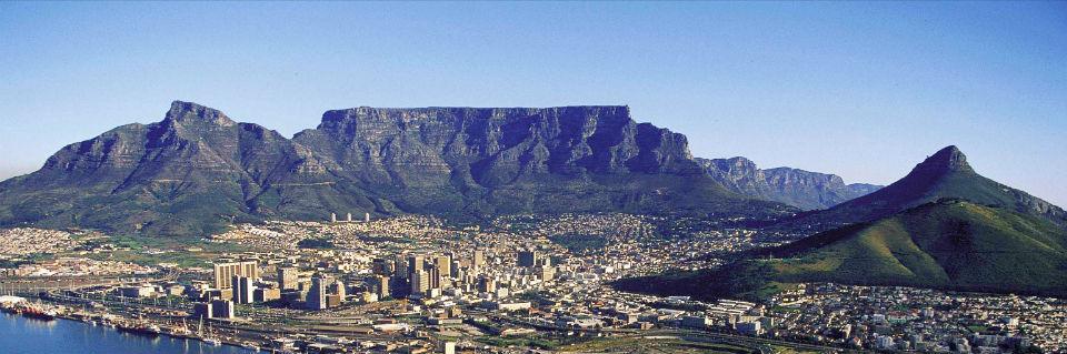 ciudad del cabo safari sudafrica