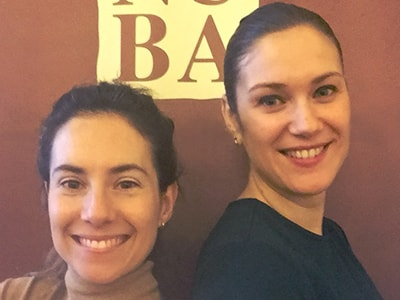 Asesoras de Nuba A Coruña