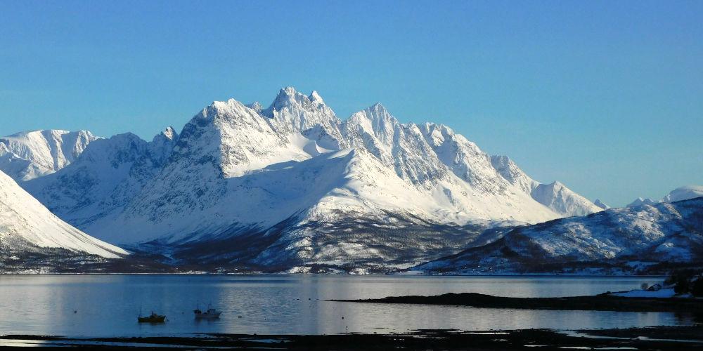 esqui artico noruego 1