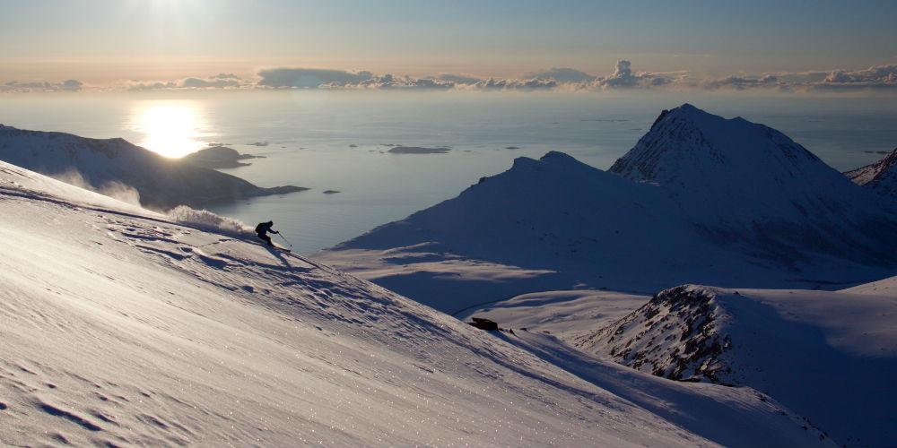 artico noruego esqui 3