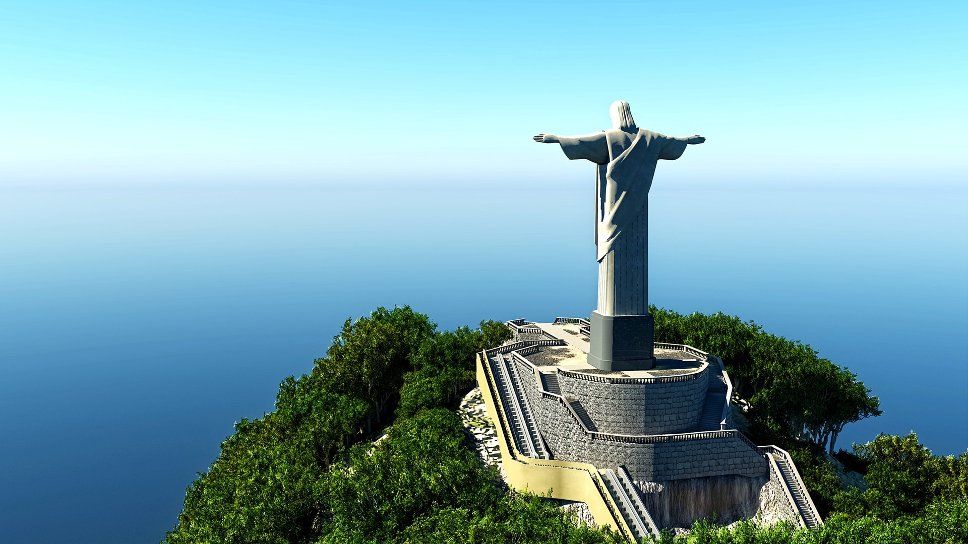 Descubre Brasil