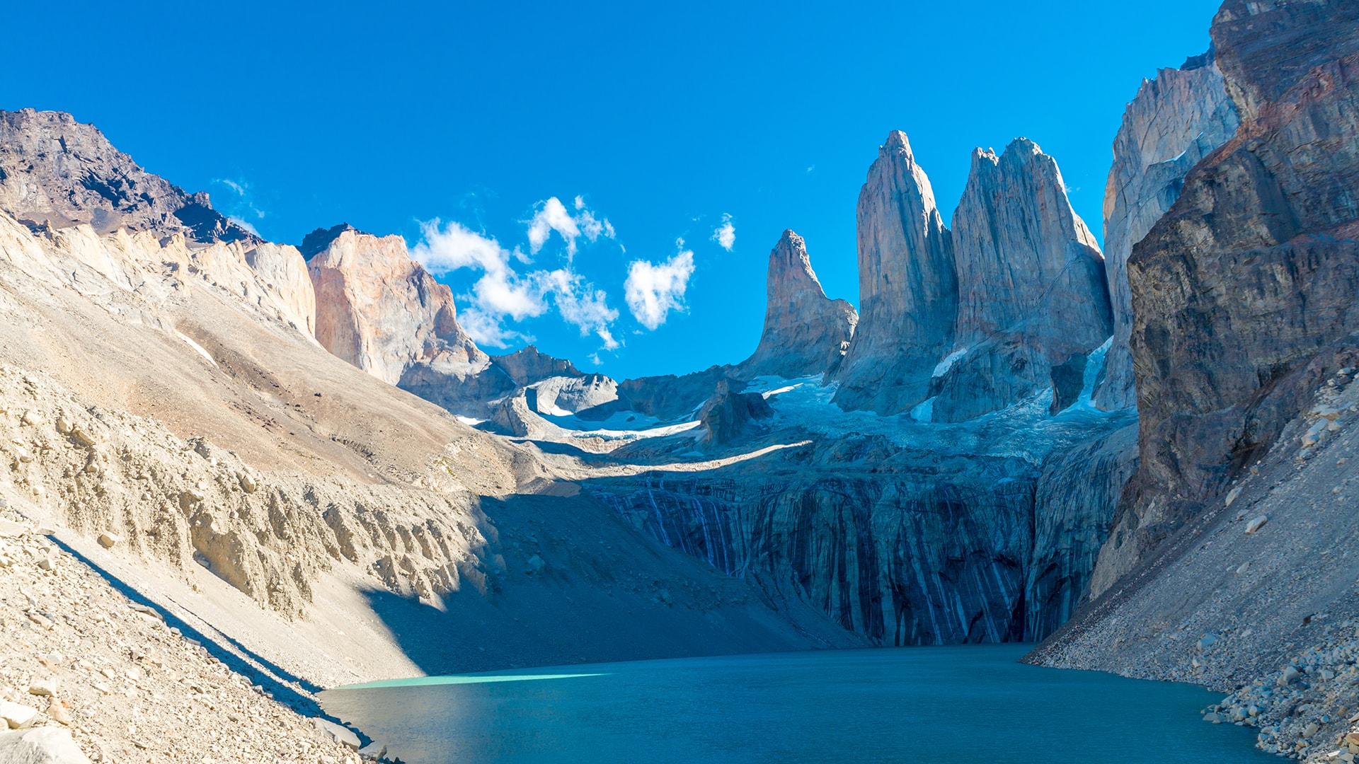 Viaje a medida a Chile