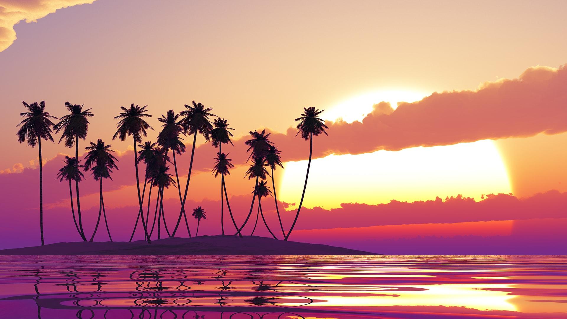 Descubre la Islas Fiji