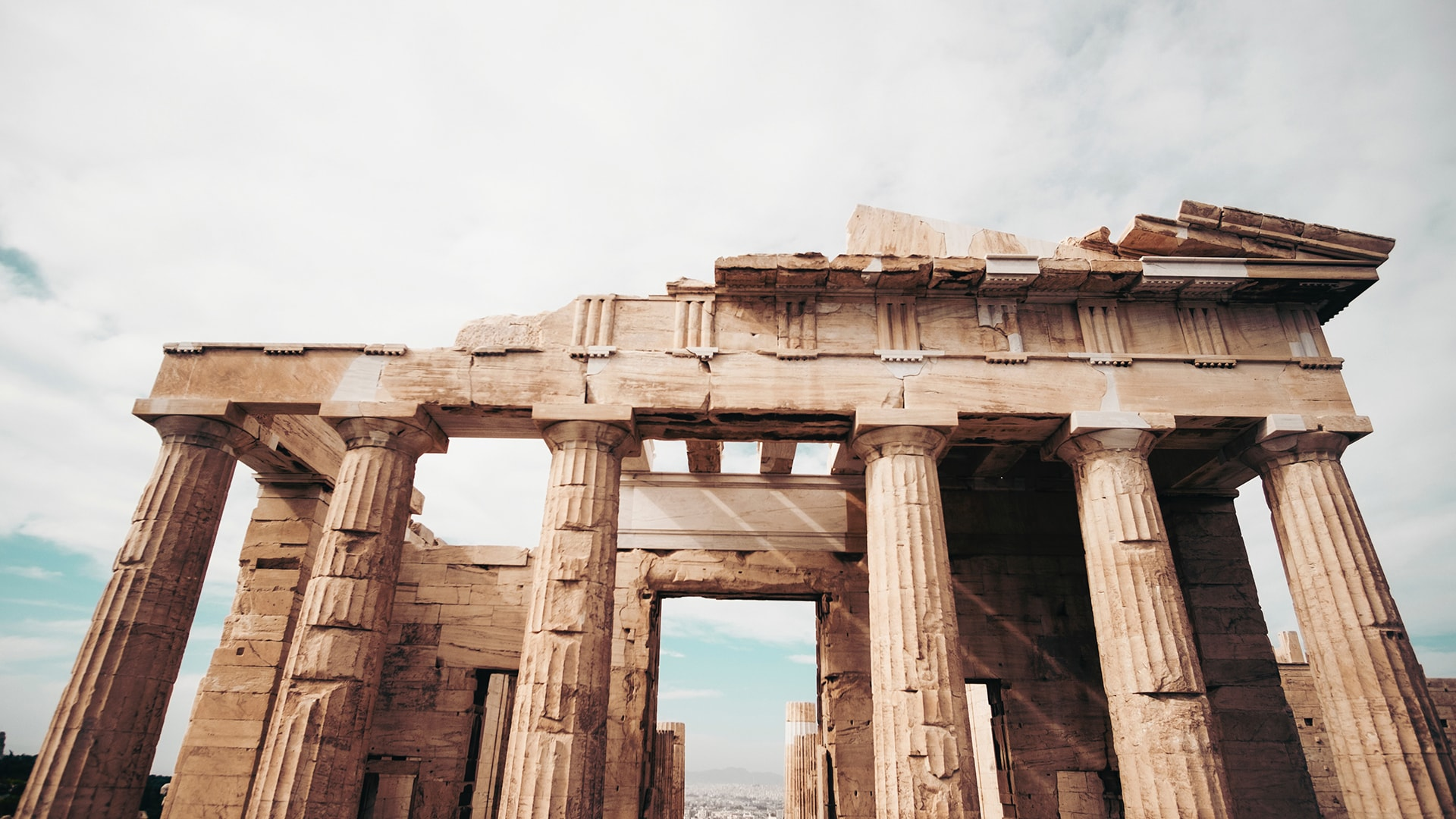 Viaje a Grecia con NUBA