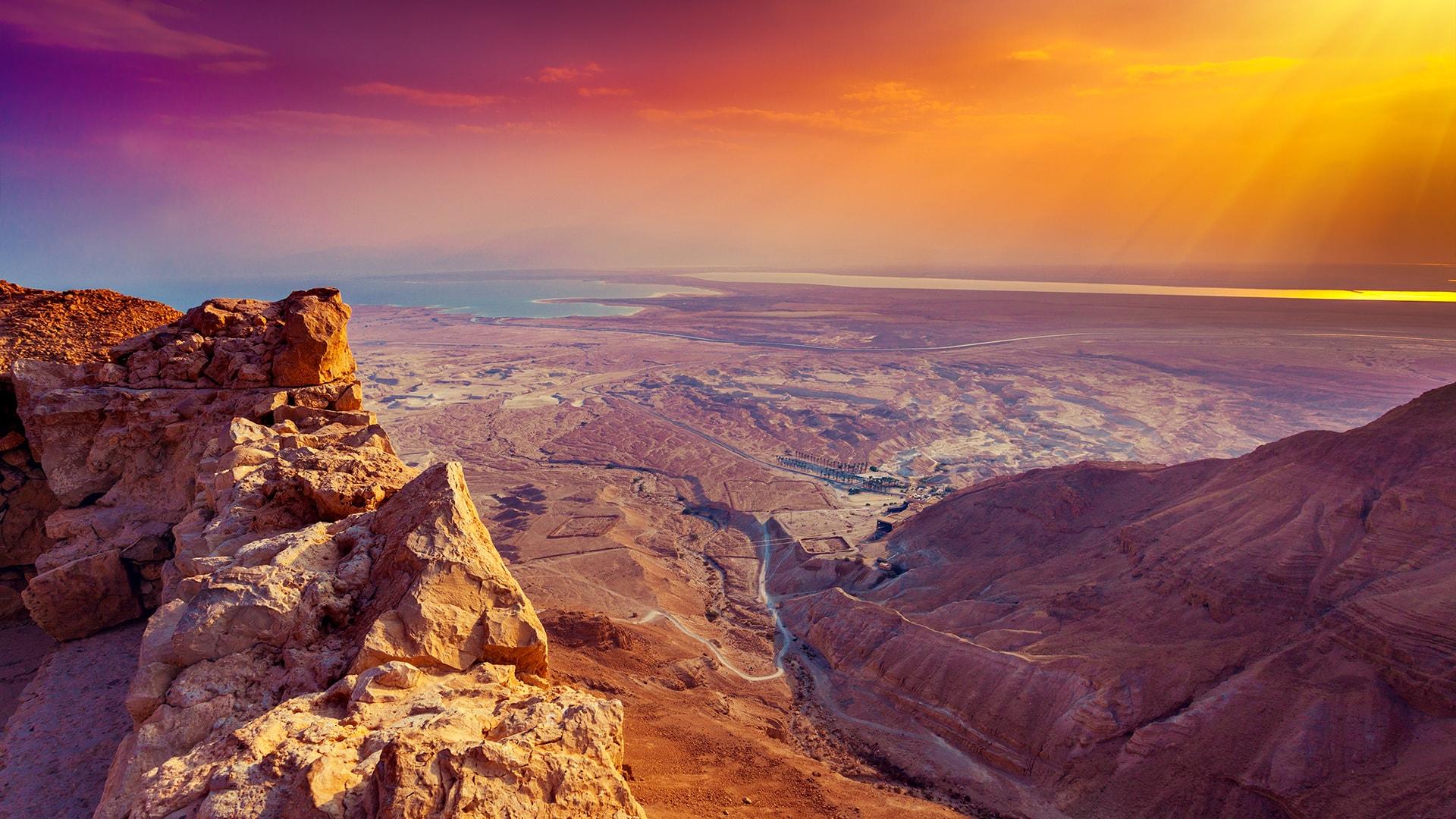 Viaje a medida a Israel