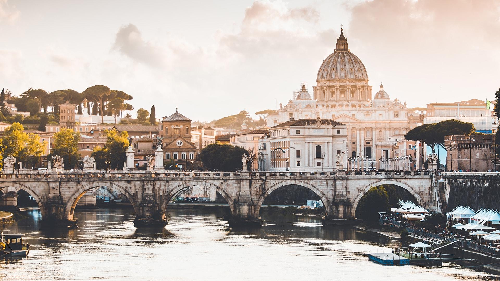La maravillosa Italia