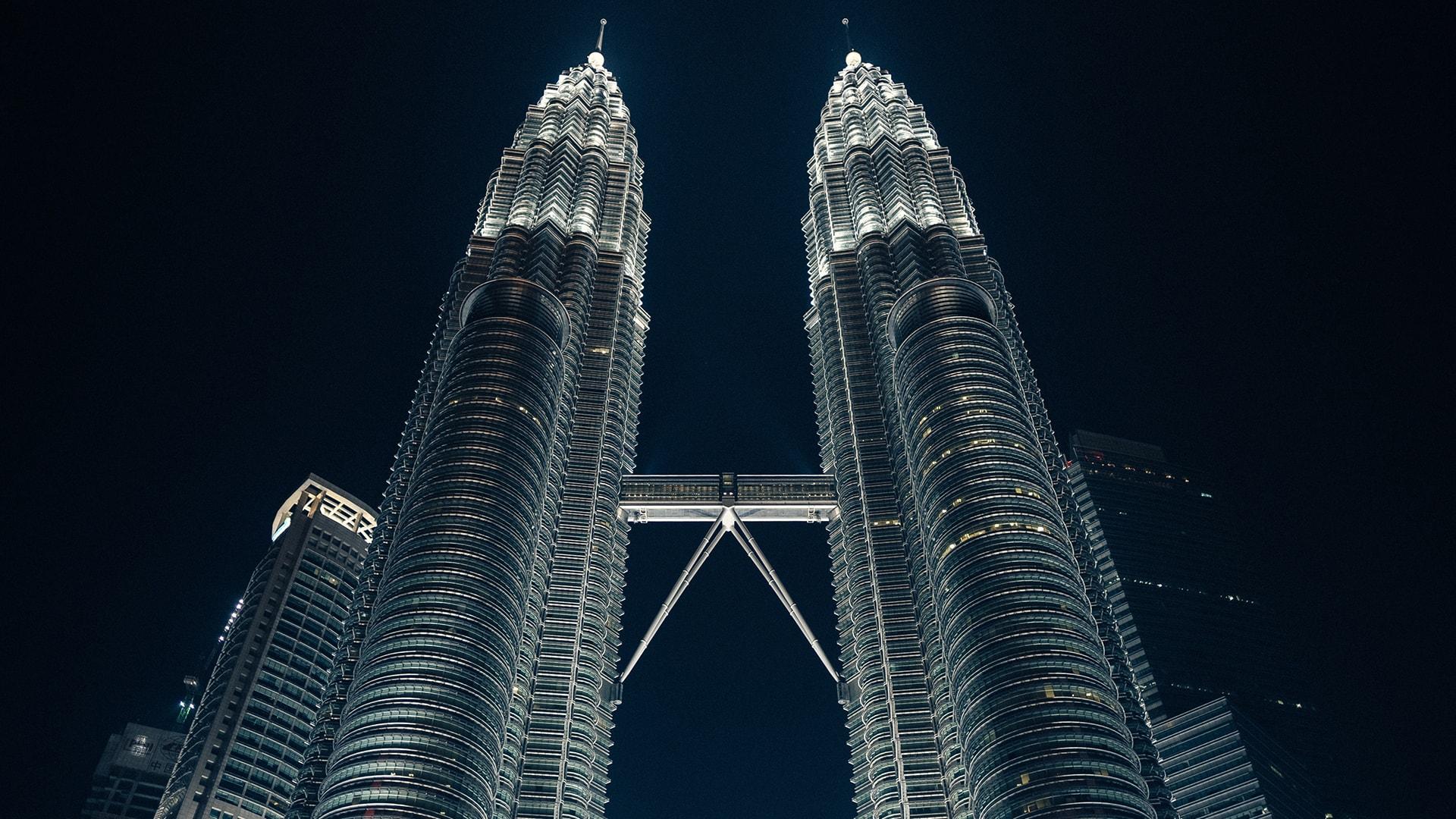 Descubre Malasia