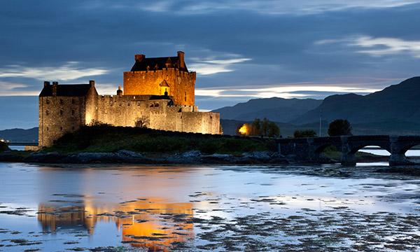 Viaje a Escocia