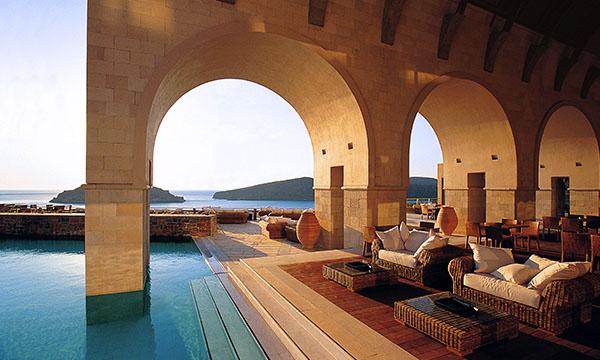 Trip to the Greek Islands