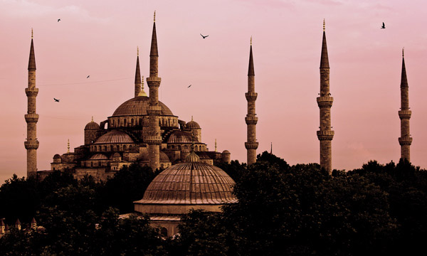 Trip to Turkey