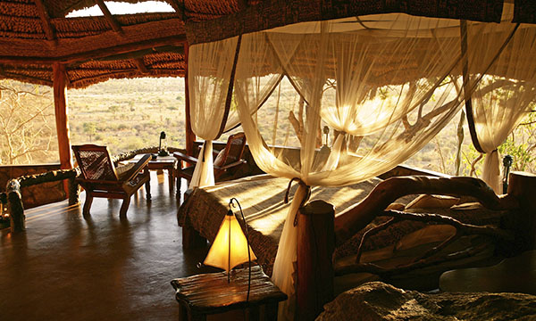 Safaris in Kenya as and privately