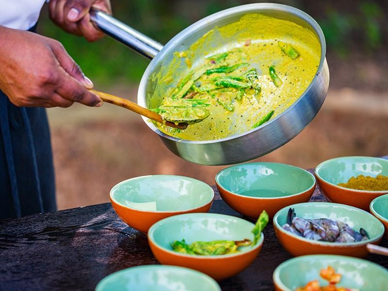 Camboya y Laos. Clases de cocina laosiana