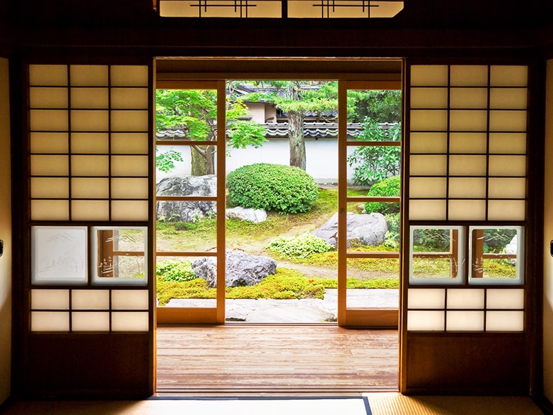 Japón. Experimentar la vida japonesa tradicional