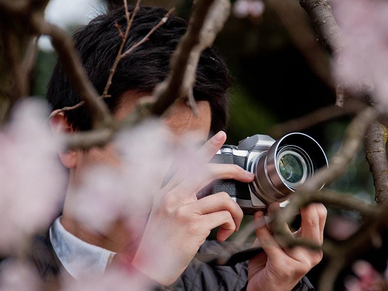 Japón. Las galerías más ocultas de la ciudad de Tokio