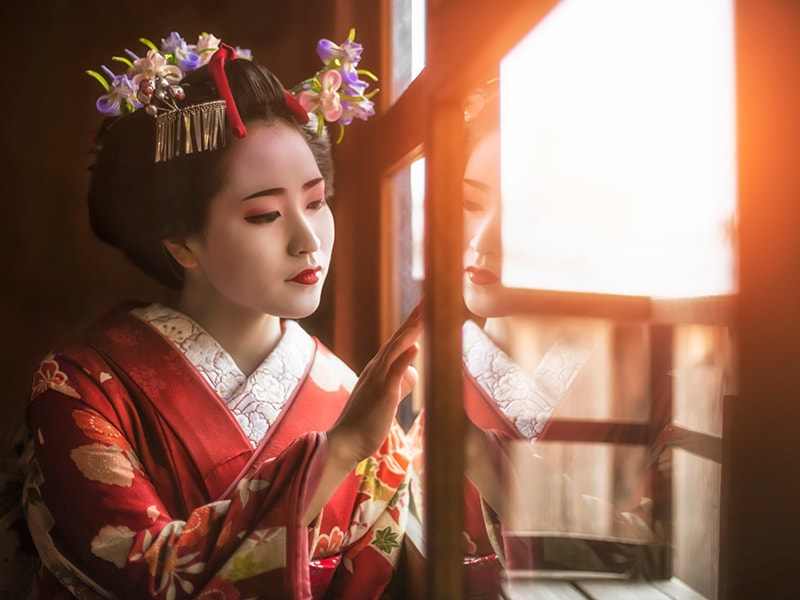 Japón. Conocer de cerca las tradiciones de la cultura nipona