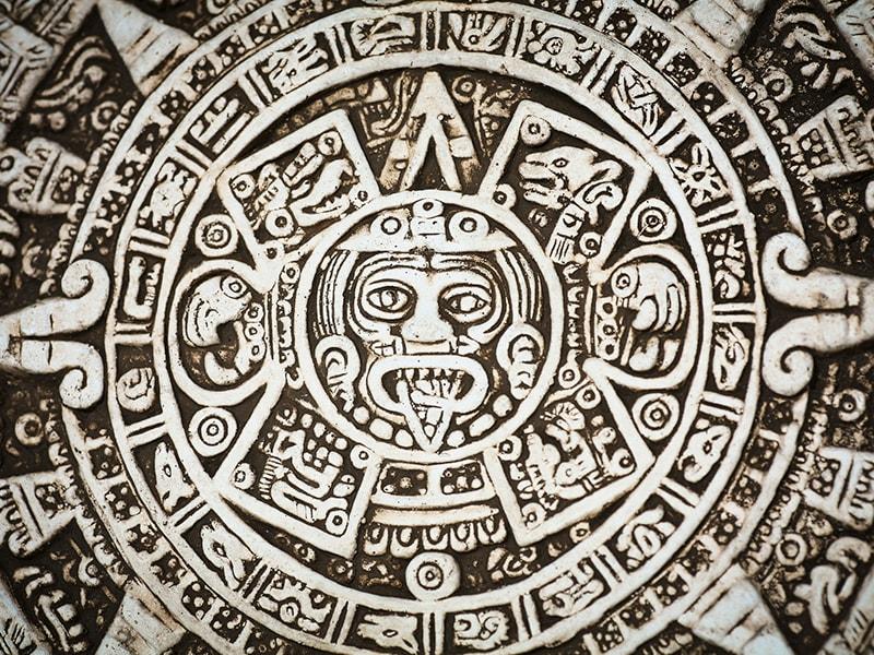 Guatemala. Participar en una ceremonia de ritual maya
