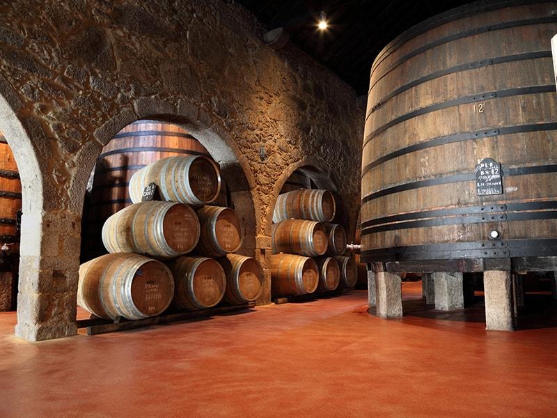 Portugal. Degustación privada en las mejores bodegas