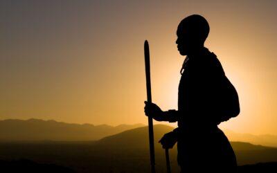 Memories of an incentive trip in Kenya