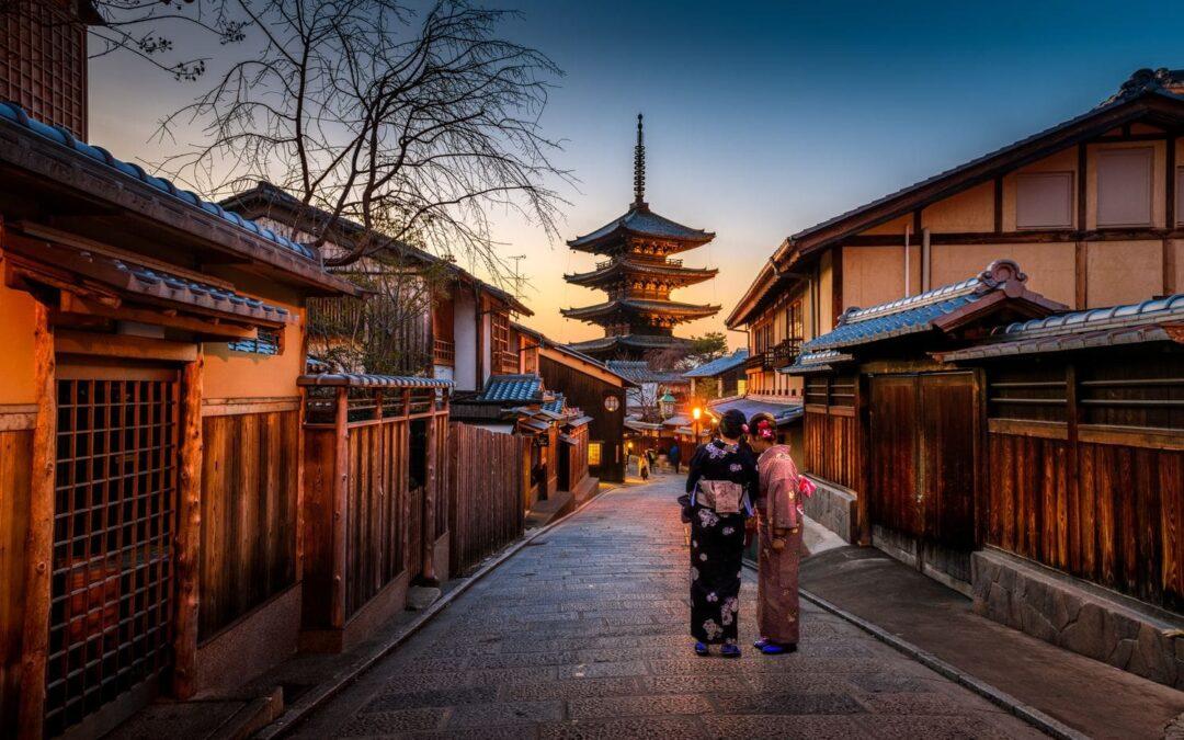 Japón: Más que un viaje de incentivos