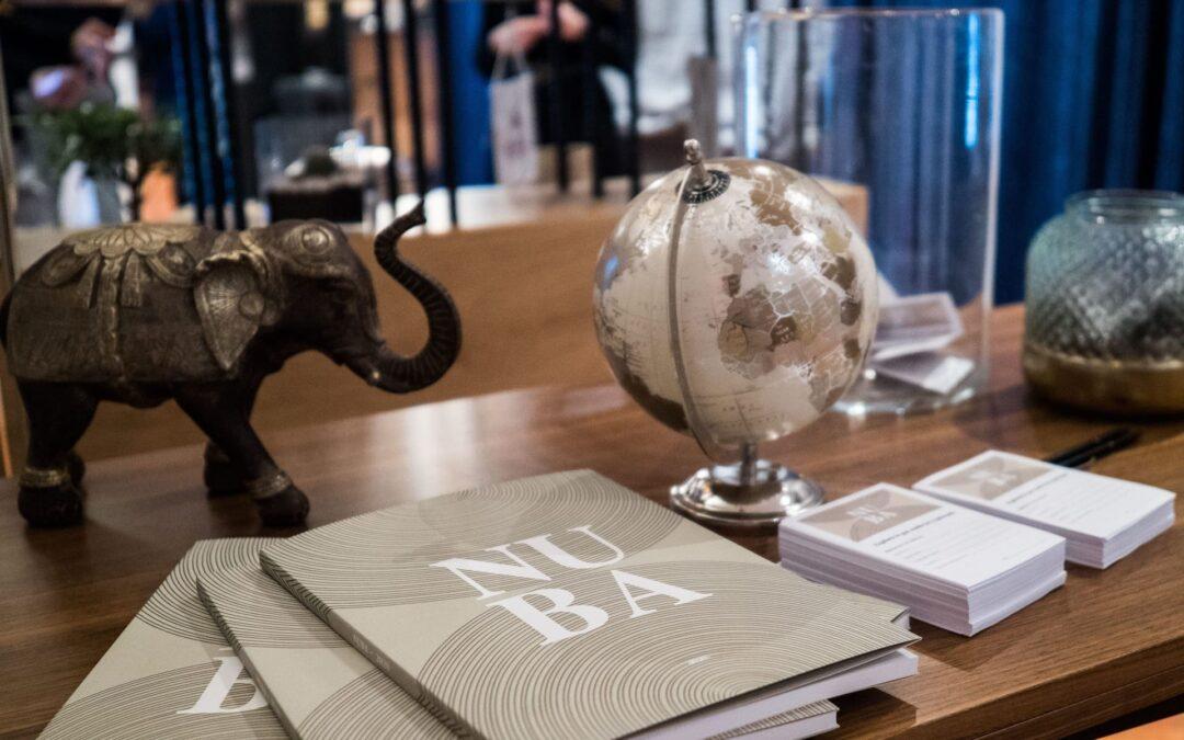 NUBA presenta en exclusiva su Colección de Viajes 2020