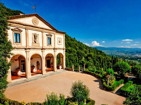 Descubre Italia.