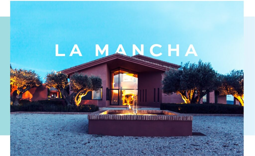 Viajar_por_España_Villas-privadas. La_Mancha