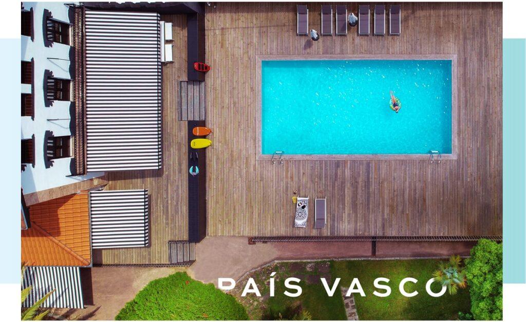Viajar_por_España_Villas-privadas. Pais Vasco, Euskadi