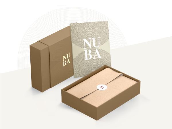Tarjeta Regalo NUBA